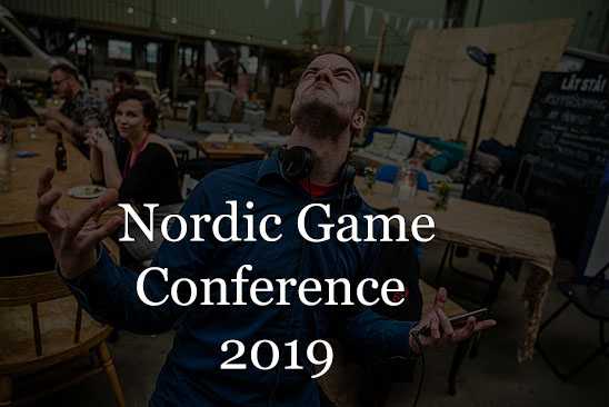 Nordic Games 2019